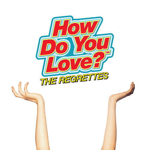 I Dare You by The Regrettes