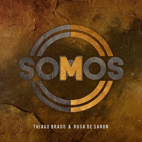 Somos by Thiago Brado
