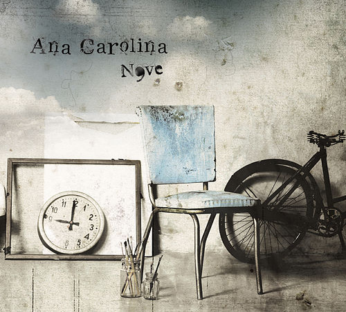 Nove de Ana Carolina