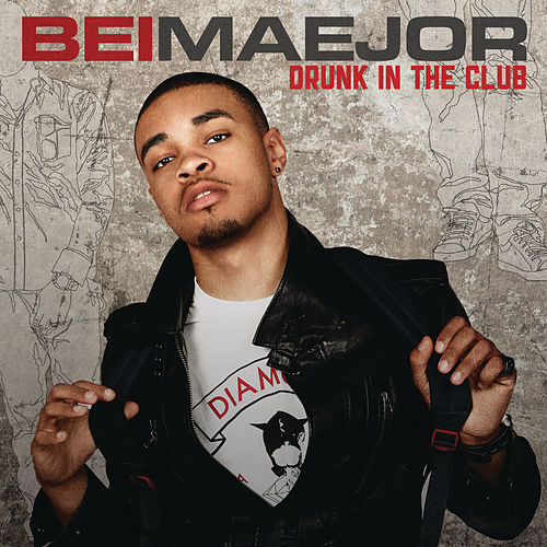Drunk In The Club by Maejor