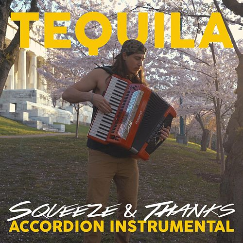 Tequila (Accordion Instrumental) (Instrumental) by Squeeze
