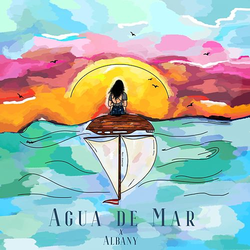 Agua de Mar by Albany