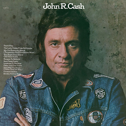 John R. Cash von Johnny Cash