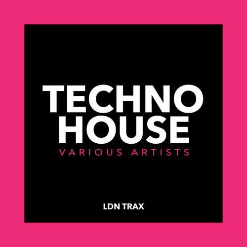 Techno House - EP de Various Artists