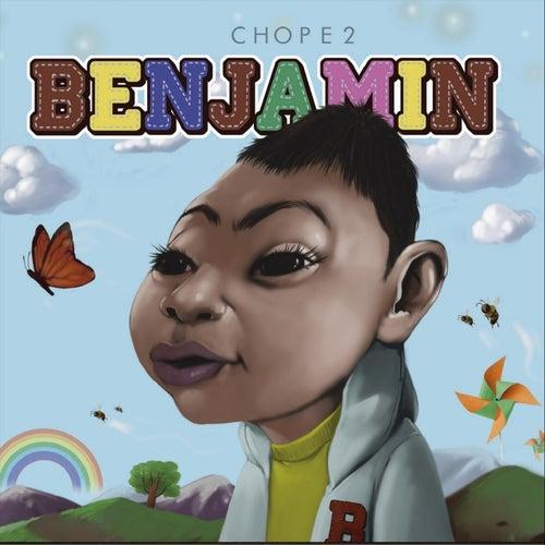 Benjamin by Chope2