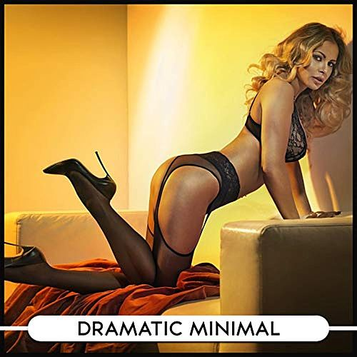 Dramatic Minimal de Various Artists