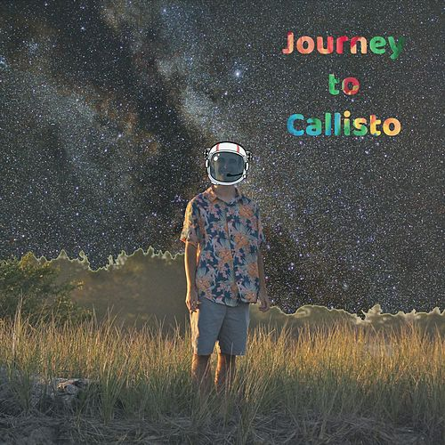 Journey to Callisto by Lucas of Maine