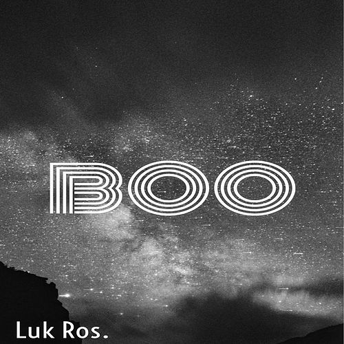 Boo by LuK Ros