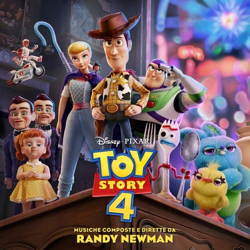 Toy Story 4 (Colonna Sonora Originale) von Various Artists