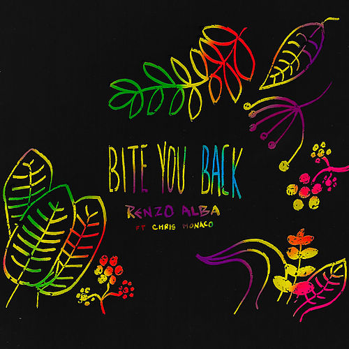 Bite You Back de Renzo Alba