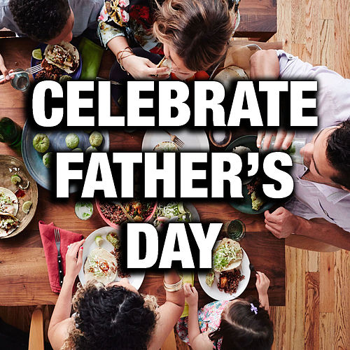 Celebrate Father's Day de Various Artists