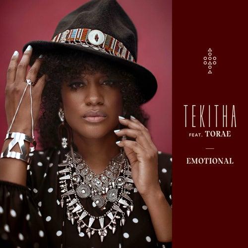 Emotional by Tekitha