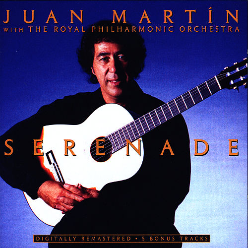 Serenade (Tour Edition) by Juan Martin