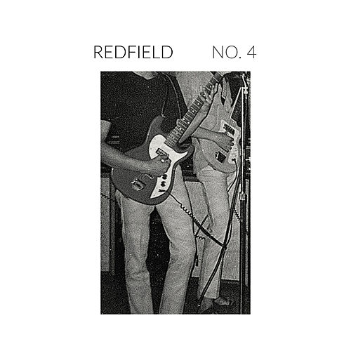 No. 4 by Redfield