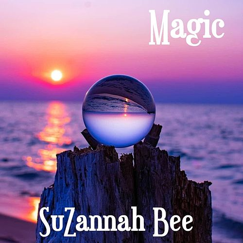 Magic by Suzannah Bee
