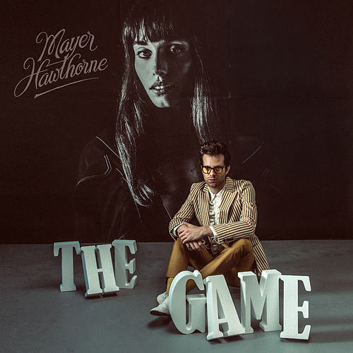 The Game de Mayer Hawthorne