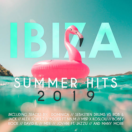 Ibiza Summer Hits 2019 by Various Artists