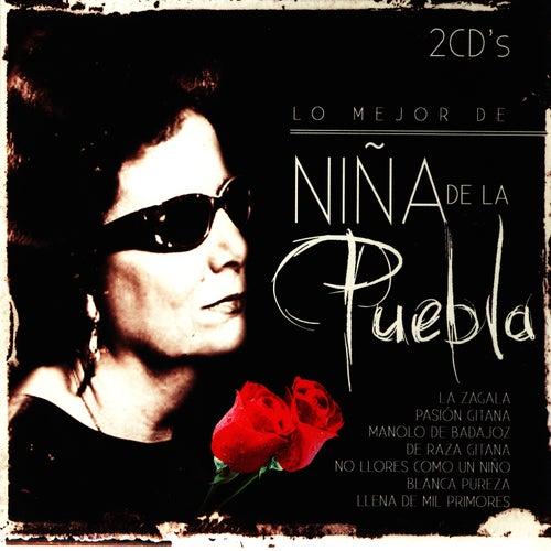 Lo Mejor De Niña De La Puebla de La Niña de la Puebla
