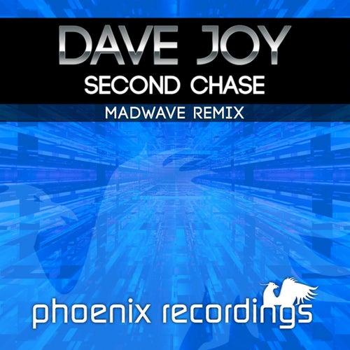 Second Chase (Madwave Remix) by Dave Joy