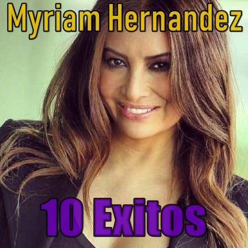 10 Exitos van Myriam Hernández
