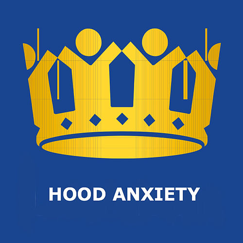 Hood Anxiety by JFlames