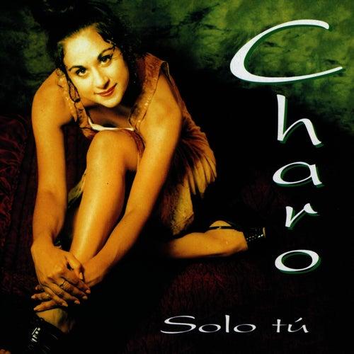 Spanish Pop: Solo Tú de Charo