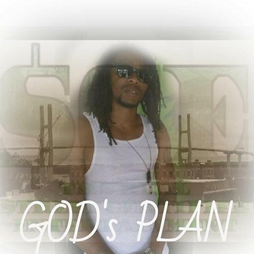 God's Plan by Haggis Johnson