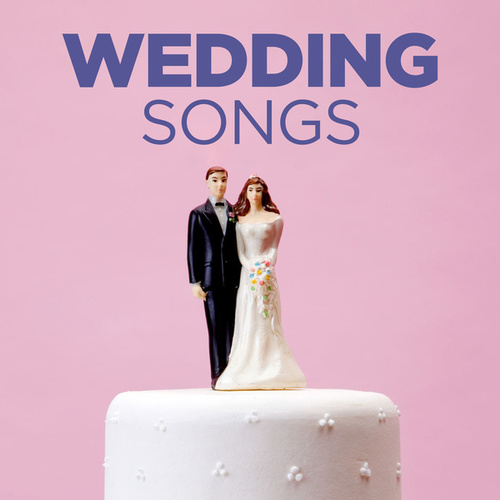 Wedding Songs van Various Artists