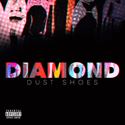 Diamond Dust Shoes de Sauce Heist