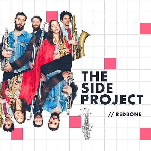 Redbone (feat. Alita Moses) by The Side Project