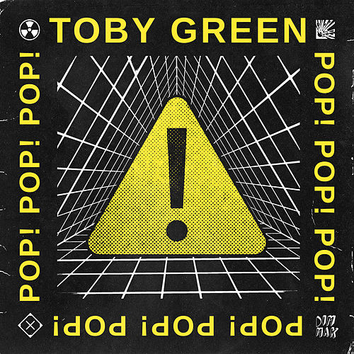 Pop by Toby Green