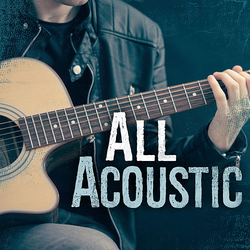 All Acoustic de Various Artists