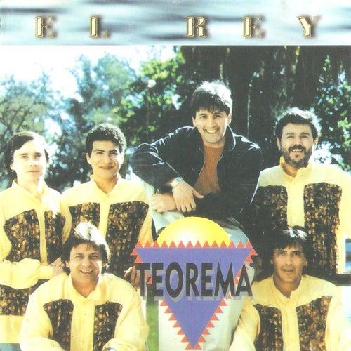 El Rey by Teorema