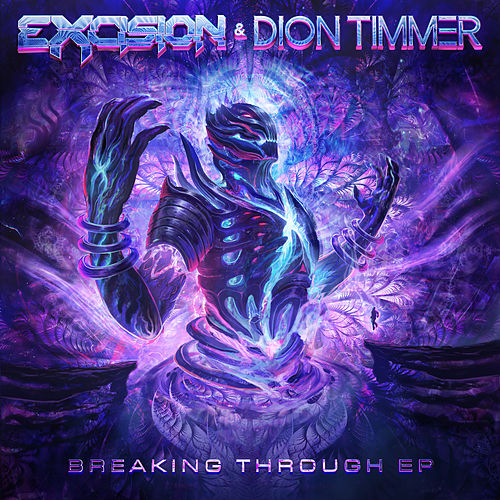 Breaking Through de Excision