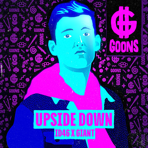 Upside Down by Id46