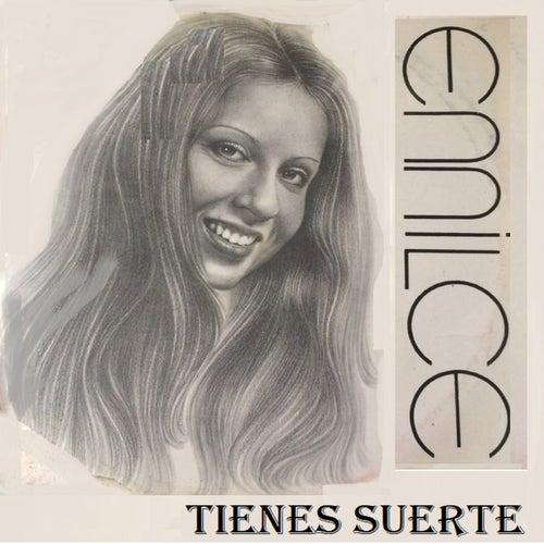Tienes Suerte by Emilce
