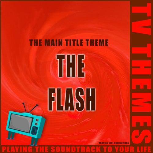 The Main Title Theme - Flash de TV Themes