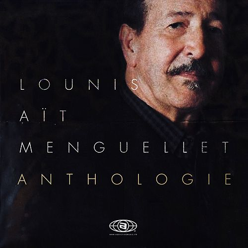 لوليس ايت منجوليت Anthologie by Lounis Ait Menguellet