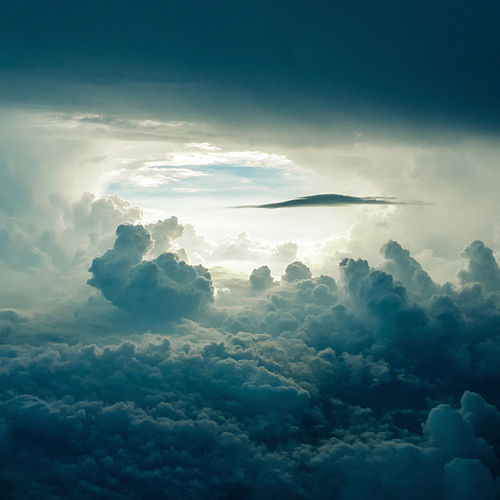 La edad del cielo de El Fondo