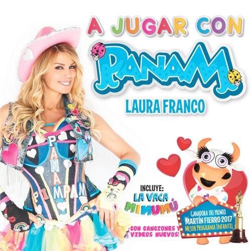 A Jugar Con Panam de Panam y Circo