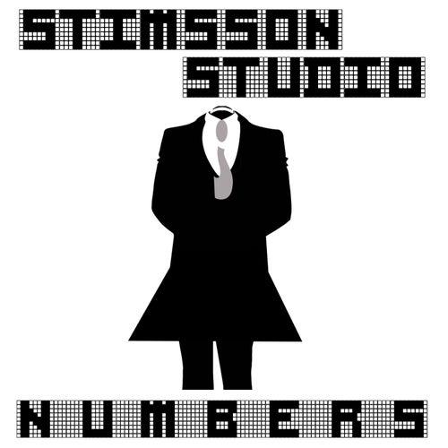 Numbers von Stimsson Studio