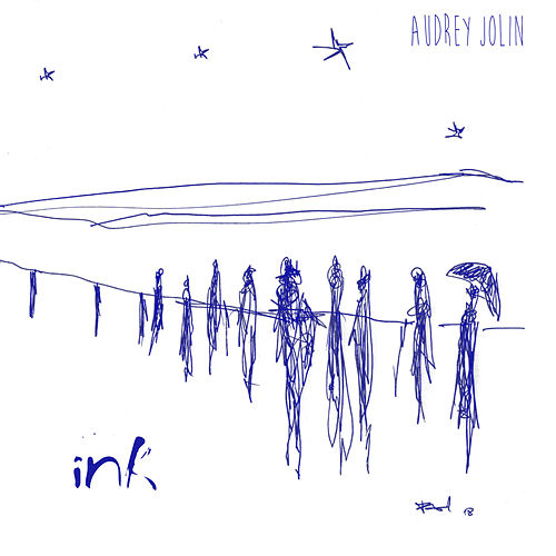 Ink by Audrey Jolin