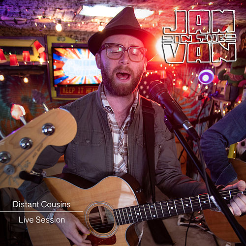 Jam in the Van - Distant Cousins (Live Session) by Distant Cousins
