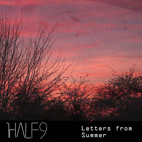 Letters from Summer by Half9