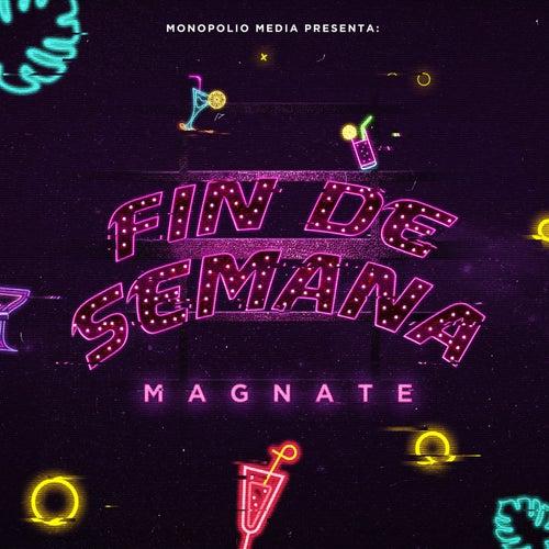 Fin De Semana by Magnate
