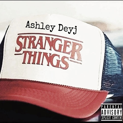 Stranger Things de Ashley Deyj