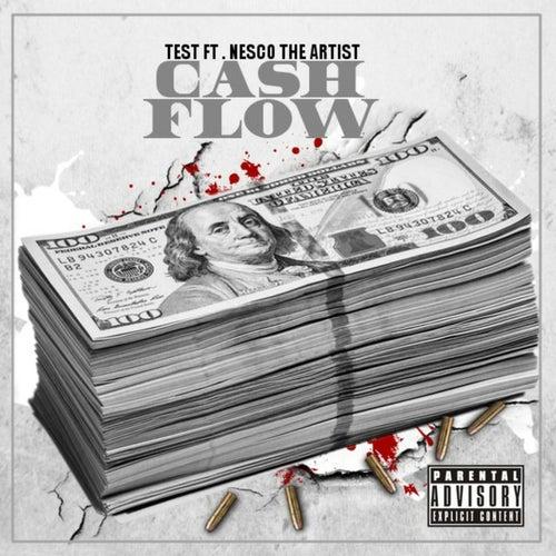 Cash Flow von Test