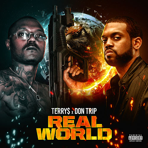 Real World de Terry$