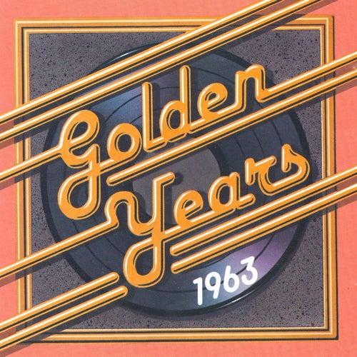 Golden Years - 1963 von Various Artists