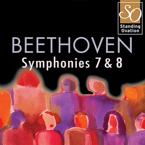 Beethoven Symphonies 7 & 8 (Standing Ovation Series) von Various Artists